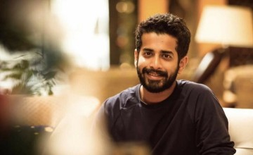 Arun Kurian Who Played Varun In Aanandham To Star In The Much Anticipated Lal Jose Film Alongside Mohanlal