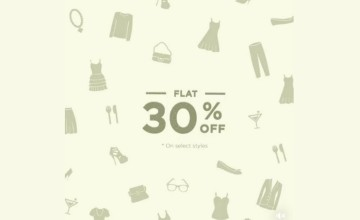AND End of Season Sale