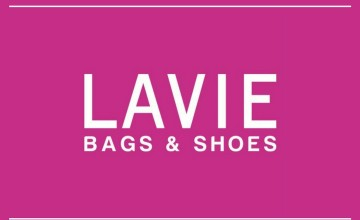 Upto 50% Off At Lavie