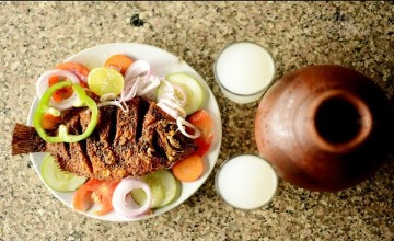 Toddy And Spicy Food. Why We Love It And Where To Have It