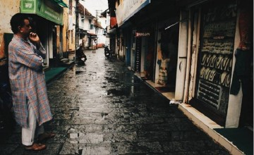 The Top 10 Instagram Photos for Kochi This Week