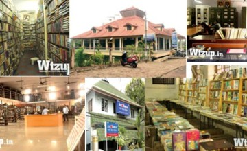Five places every book lover in Kochi should know!!!