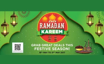 Lulu Ramadan Kareem - Ramadan Offers by Lulu Mall
