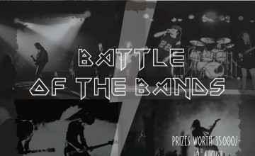 Battle Of The Bands 2K17
