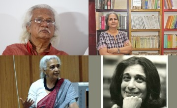 Day 3 of International Festival of Books and Authors to see big names from Indian literature