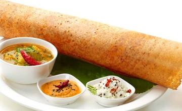 Dosa Festival at Fort Kochi