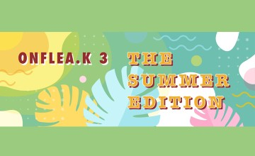 On Flea.k 3 : Summer Edition