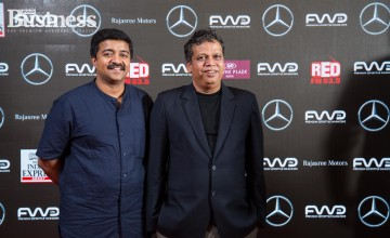 Mercedes-Benz – FWD Power Dinner with Mr Loknath Behera, Director General of Police, Kerala