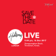 Hillsong  Live In Trivandrum