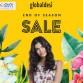 Globaldesi End Of Season Sale