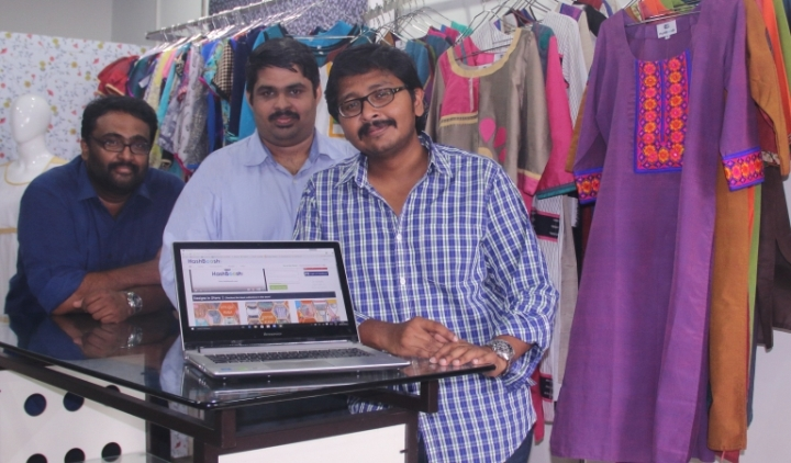 Now Everyone Can Take Their Fashion Line Online
