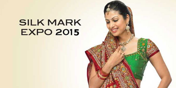 Silk Mark Expo 2015