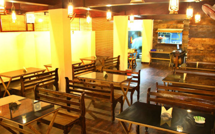 This Restaurant in Kochi Offers Truly South Indian Food and Hospitality